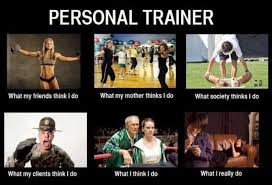 Trainer Meme - funny fitness pictures personal trainer reality dump a day