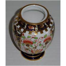 Royal Crown Derby Vase Royal Crown Derby Items For Sale In Porcelain Pottery U0026 Glass