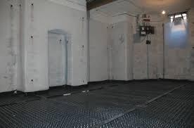Basement Tanking Methods - cellar tanking t w read waterproofing ltd