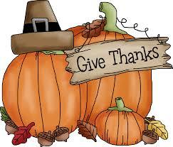happy thanksgiving pumpkin clipart clipartxtras