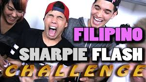 Challenge Wassabi Productions Sharpie Flash Challenge Ft Dtrix