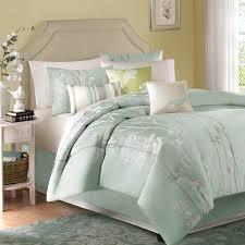 green bedding sage u0026 seafoam green comforter sets u0026 bedspreads