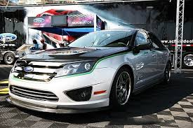 2010 ford fusion custom 2010 2012 ford fusion apr performance carbon fiber front air dam