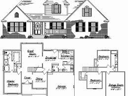 1950s ranch house plans 1950s bungalow floor plan new modern open concept bungalow house