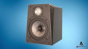 Bookshelf Audio Speakers Legacy Audio Studio Hd Bookshelf Monitor Speaker Review Youtube