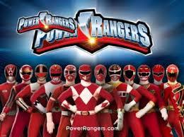 Turbo Power Rangers 2 - kool thingzzz power rangers a retrospective