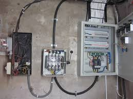 wiring diagram listrik gedung