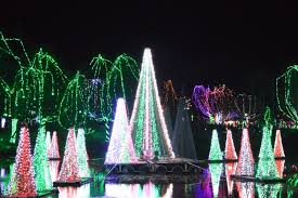 columbus zoo christmas lights see the incredible 2016 wildlights at the columbus zoo coaster101