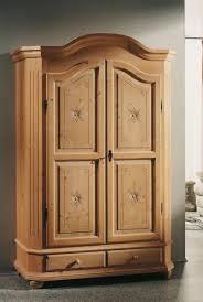 Wohnzimmerschrank Fichte Gebraucht Kleiderschrank Garderobenschrank Dielenschrank Massivholz Kaufen