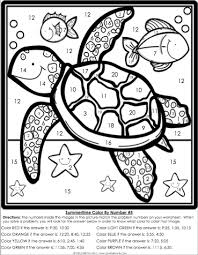math coloring worksheets 2nd grade worksheets