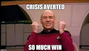 So Much Win Meme - picard full of win meme generator imgflip
