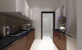 modular kitchen ideas parallel kitchen parallel modular kitchen design ideas