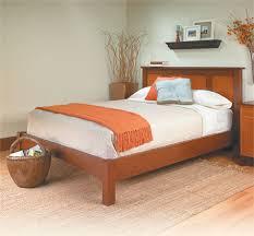Platform Bed Woodworking Plans Diy Pedestal King Easy by Bedroom Furniture Woodsmith Plans