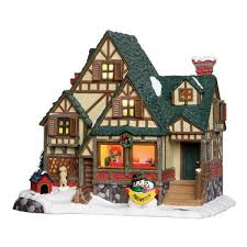 20 best lemax christmas village collection images on pinterest