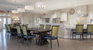 dining room furniture st louis cottages of lake st louis u2013 a skilled care community