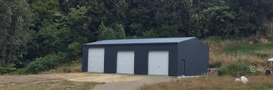 Industrial Sheds Commerical Sheds Lifestyle Sheds Sheds by Kitset Sheds Ltd Farm Sheds And Garages Industrial Buildings