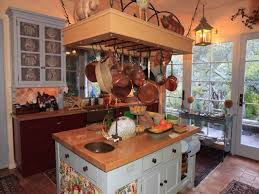 the most popular farmhouse kitchen design and decoration