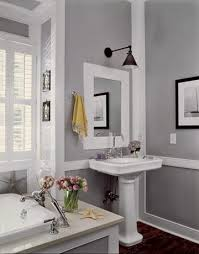 choosing the right paint colour for your bathroom murphy