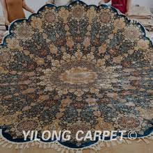 Round Persian Rug Online Get Cheap Handmade Persian Rugs Aliexpress Com Alibaba Group