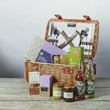 Best Picnic Basket Picnic Hampers The Best Of This Great British Summer Essential