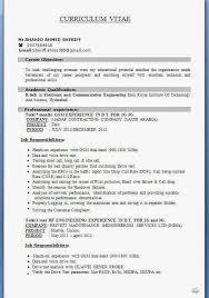 Hvac Experience Resume Example Hr Executive Resume Esl College Essay Editing Services For