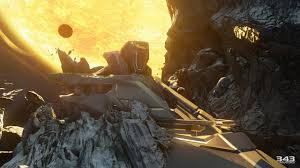 Warzone Maps Next Halo 5 Free Dlc Maps Revealed See Them Here Gamespot
