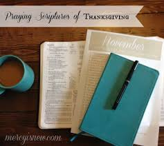 praying scriptures of thanksgiving free printable his mercy is new