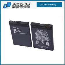 best bl best price rechargeable battery bl 5f for nokia china mobile phone