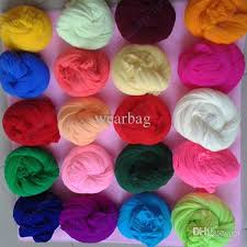 Wholesale Home Decor Accessories Best Wholesale Multicolor Special Diy Flower Material Nylon