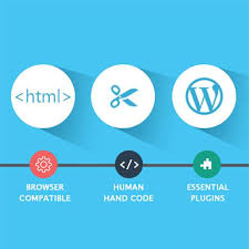 convert your html website to wordpress theme with this simple tool