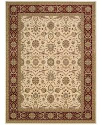 Nourison Area Rugs Nourison Silk Infusion Yellow Rug 5 3 X 7 5 5 3 X 7 5 Products