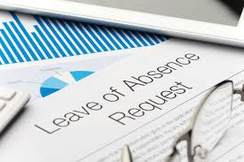Example Of A 30 Day Notice Leave Of Absence Letter Example
