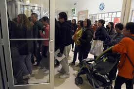 the day tanger outlets at foxwoods calmly joins the thanksgiving