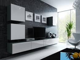 Wohnzimmer Ohne Wohnwand Stunning Hängeschrank Wohnzimmer Weiß Gallery House Design Ideas