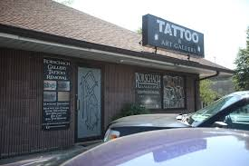 n j u0027s best tattoo shop a parlor where everybody knows your name