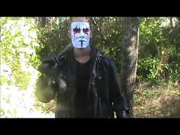 my sting halloween costume youtube