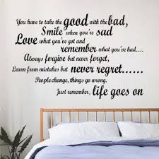 Wall Decals For Living Room Online Get Cheap Wall Decals Sad Aliexpress Com Alibaba Group