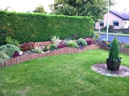 Garden Centre Ideas Landscaping Ideas For Front Yard Of Semi Detached The Garden