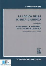 libreria giuridica torino logica nella scienza giuridica libreria pellegrini