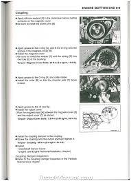 2003 2004 kawasaki jt1200b jet ski stx12f factory service manual