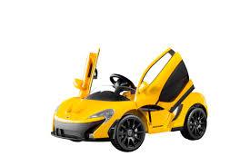 kid car mclaren reveals all electric p1 u2026 for kids superunleaded com
