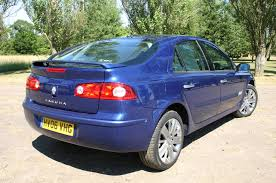 renault kid renault laguna hatchback 2001 2007 features equipment and