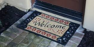 Wipe Your Paws Mat Decorative Doormat Articles
