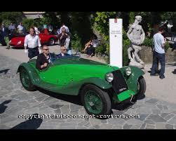 maserati a6gcs zagato v4 sport 16 cylinder zagato 1929