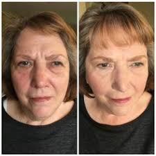 50 year old makeover 50 year old makeover before after limelight by alcone