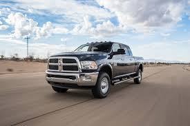 Ram Truck 3500 Air Suspension - ram 2500 3500 hd 2017 motor trend truck of the year contender