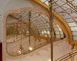 glorious photographs art nouveau architecture another
