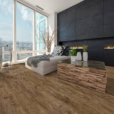 Valley Hickory Laminate Flooring 12mm Westwood Collection Citiflor