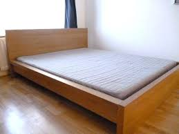 Malm Low Bed Frame Malm Bed Frame Malm Bed Frame Low Black Brown Black Brown Malm Bed