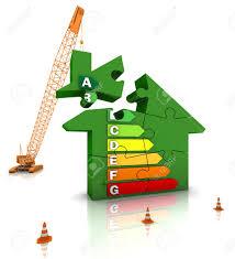 energy efficient home construction site crane building an energy efficient home part